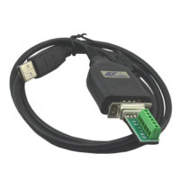 Industrial USB to Serial Converters